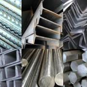 Продажа с доставкой металла и стали фото