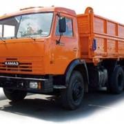 КАМАЗ-45143-012-15 (сельхозник) фото