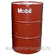Масло индустриальное MOBIL Pegasus 805 208л фото