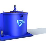 Флотатор (флотационная установка) фото