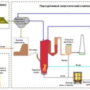 Внедрение технологии утилизации куриного помета с последующим производством электрической и тепловой энергии фото