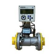 Комплекс для измерения количества газа КИ-СТГ-ТС-Ф ( (турбинный счетчик, корректор Флоугаз) фото