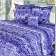 Российское производство постельного белья!Постельное белье бязь Евро фото
