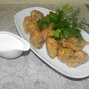 Молдавская кухня в ресторане фото