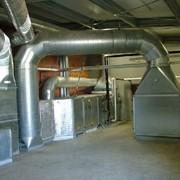 Оборудование вентиляционное для птицефабрик в Астане фото