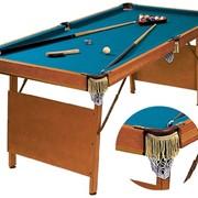 Игровой стол / пул Hobby (в комплекте) фото