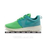 Кроссовки Nike Roshe Run HYP QS 3M Royal Blue/Poison арт. 23345 фото