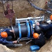 Обследование и реконструкция существующих очистных сооружений бытовых и производственных сточных вод, а также систем питьевого водоснабжения фото