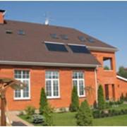 Проектирование систем ГВС для частных жилых и дачных домов, коттеджей фото