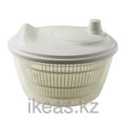 Сушилка для салата, белый ТУКИГ фото