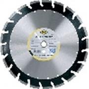 Алмазный диск по асфальту, кирпичу CA-3 Standard фото