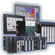 Программно-технический комплекс компании GE Fanuc для систем АСУ ТП фото