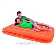 Надувная кровать полуторная #67389 фото