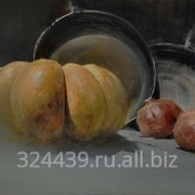 Картина, picture Натюрморт с плодами фото