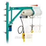 Электрическое подъемное оборудование ET 150 N фото