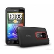 Телефон HTC Shooter (EVO 3D) фото