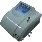Аппарат для удаления сосудов, геангеом, невусов, плоских бородавок, гранул жира, пигментов, лечения взрастных пятен, пятен от солнца, гиперпигментации RV-BS05 фото