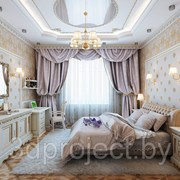 Дизайн интерьера в Минске http://3dproject.by фото