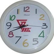 Нанесение логотипа на часы фото