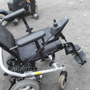 Инвалидная электро-коляска otto-bock A200, арт. 83677147 фото