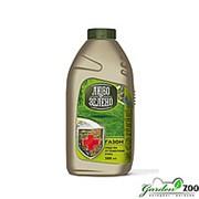 Удобрение Любо Зелено Газон защита от мха и пожелтения 500мл фото