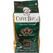 Зерновой кофе BOASI Bar Gran Crema фото