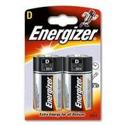 Батарейка Energizer LR20 2BL фото