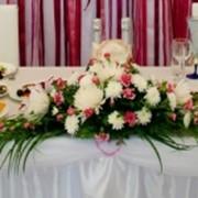 Выездная церемония регистрации брака фото