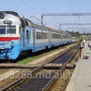 Ремонт дизель-поездов фото