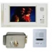 Видеодомофоны CAV-70B + DRC-4CG фото