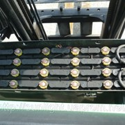 Ремонт тяговых батарей фото