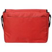 Сумка для ноутбука Unit Laptop, красная фото