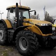 Трактор колёсный Challenger MT 665D (D009001) б/у фото