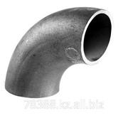 Отвод стальной бесшовный 90°, Ду 108х5 мм, Масса 2,45 кг, Стенка 5 мм фото