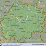 80% всей земли в Рязанской области фото