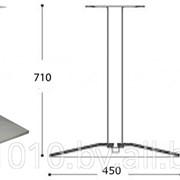 Мебельный каркас Пирамида-дуо высота 71см фото
