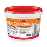 ПУФАС Пластификатор для строит.растворов и бетона на основе ПВА Строительный Декоселф (10кг) фото