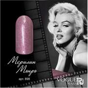 Vogue Nails, Гель-лак №898 Мэрилин Монро фото