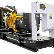 Дизельный генератор Broadcrown BCC 275 фото