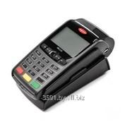 Мобильный банковский терминал Ingenico IWL220 фото