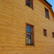 Блок хаус фото