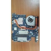 Материнская плаау на ноутбук Lenovo G50 фото