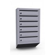 Ящик почтовый ЯПР-06 фото