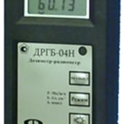 Дозиметр радиометр промышленный фото