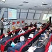 Бизнес-семинары фото