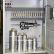 Энергосистемы. Коррекция реактивной мощности. фото