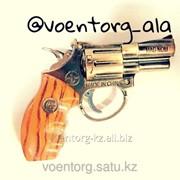 Пистолет 2-в-1 фото
