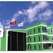 Яшар групп, Турецкий производитель мельниц, Yasar Group, Яшар Групп фото