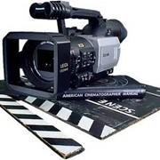 Производство презентационных роликов для видеофильмов фото
