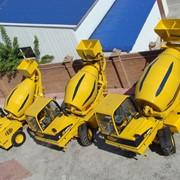 Услуги машин для бетонных работ фото